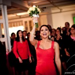 Carolina Bermudez - Bridesmaids DVD Release