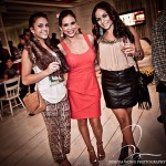 Carolina Bermudez - Bridesmaids DVD Release with [yellow tail] wines